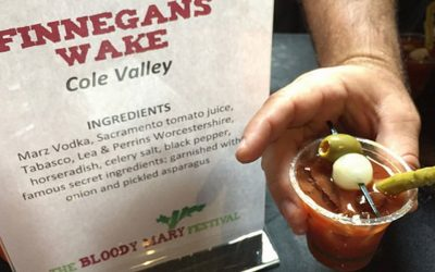7×7 Magazine Features Finnegans Bloody Mary